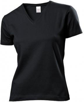 Classic-T V-Neck for women