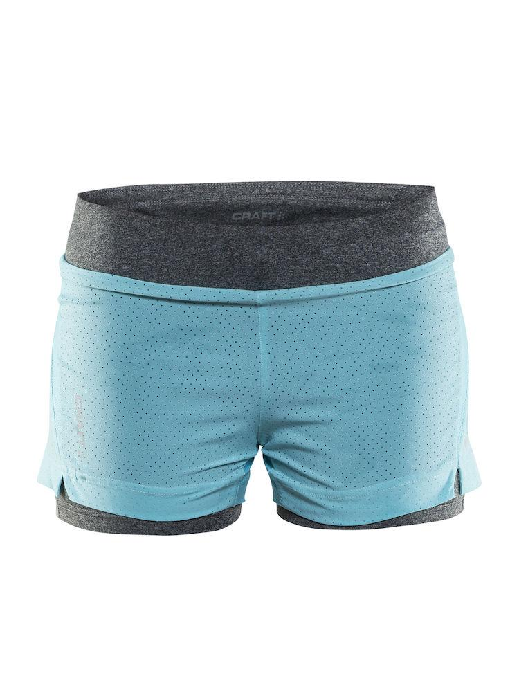 Dam Breakaway 2-in-1 shorts