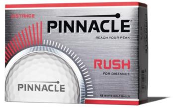 Pinnacle Rush