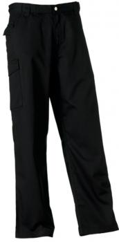 Poly/Cotton Twill Trousers
