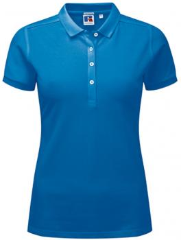 Ladies` Stretch Polo