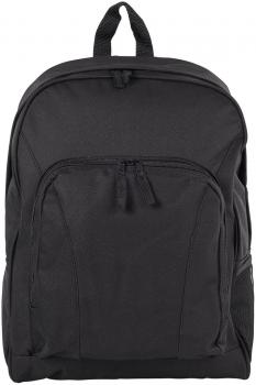 Black Line Easy Backpack