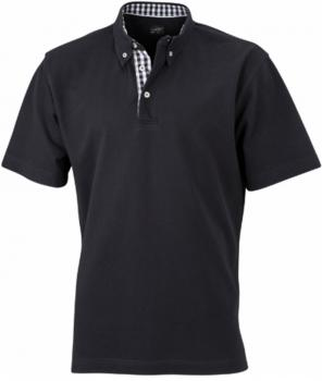 Men`s Plain Polo