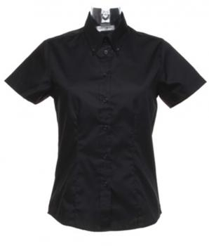 Women`s Corporate Oxford Shirt Short Sleeve