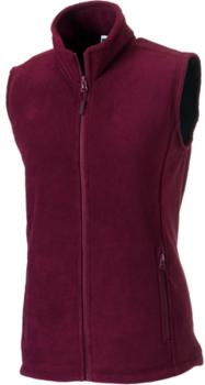 Damväst Fleece Gilet