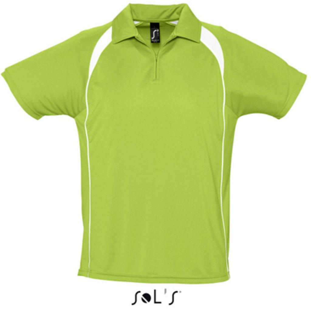 Men`s Polo Shirt Palladium