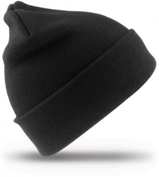 Woolly Ski Hat