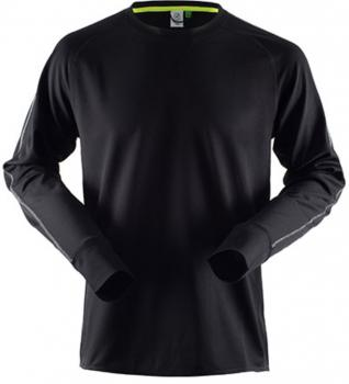 Men`s Crew Neck Running Top