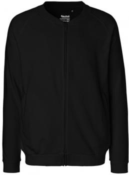 Unisex Jacket with Zip