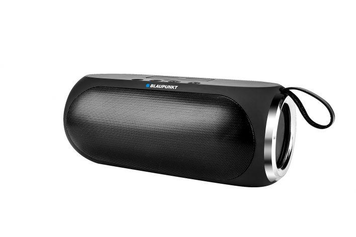 BT Speaker with active subwoofer