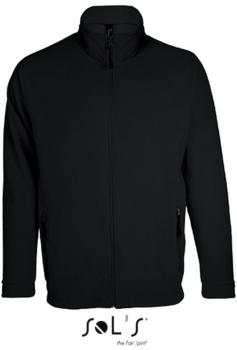 Micro Fleece Zipped Jacket Nova Men