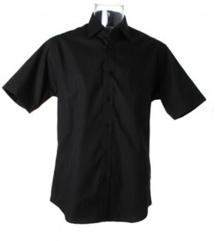 Men`s Executive Premium Oxford Shirt Short Sleeve