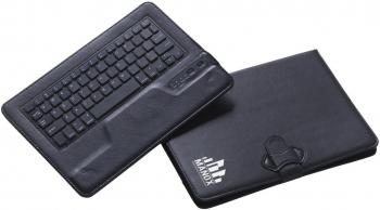 Bluetooth Keyboard Case 9/10