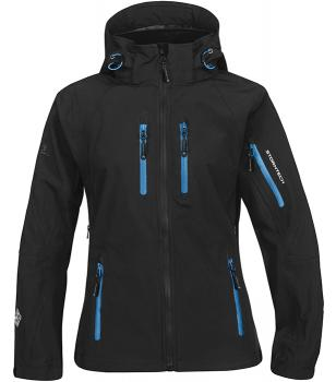 Dam Expedtion Soft Shell