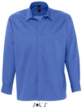 Men`s Long Sleeved Shirt Bradford