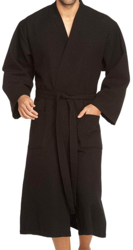 Piqué Bathrobe Wellington