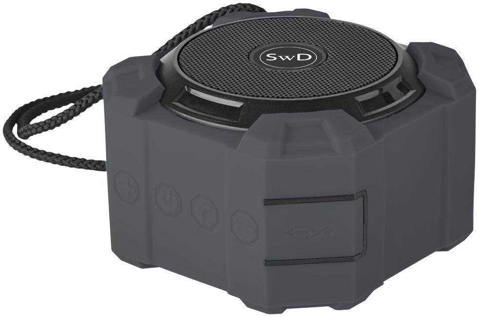 Cube Outdoor Bluetooth® högtalare