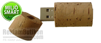 USB-minne Kork