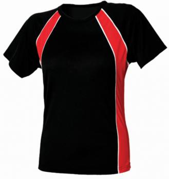 Ladies` Jersey Team T Shirt