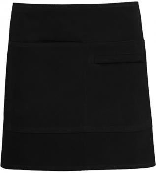 Bar Apron Short