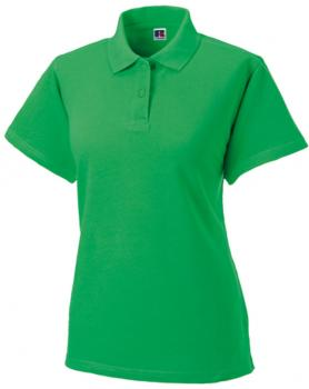 Ladies` Classic Cotton Polo