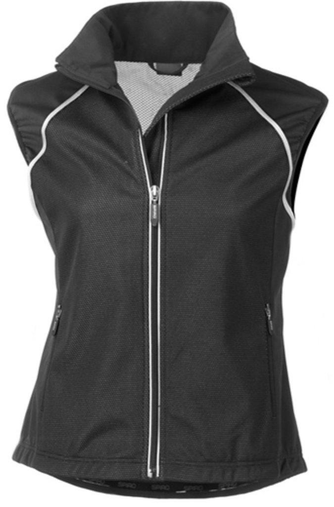 Ladies` Race System Jacket