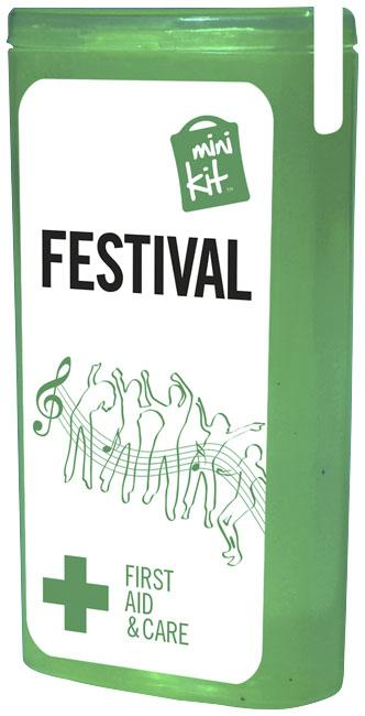 Festivalkit Mini