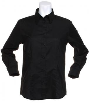Women`s Workwear Oxford Shirt Long Sleeve