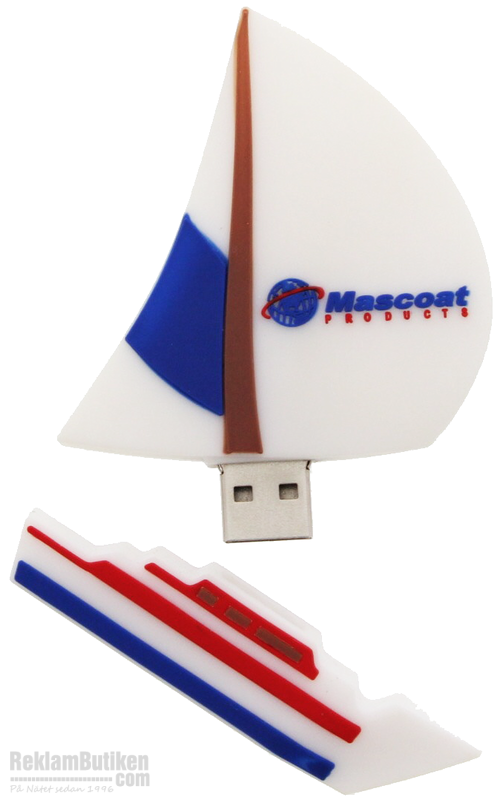 USB-minne Egen design