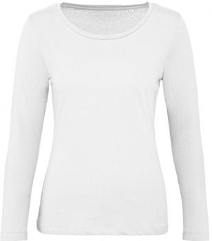 Inspire Long Sleeve T / Women