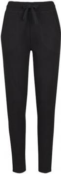 Ladies` Terry Long Pants