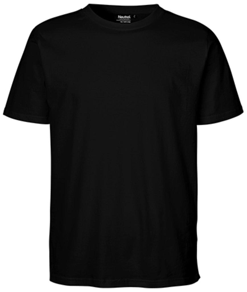 Men`s Regular T-Shirt