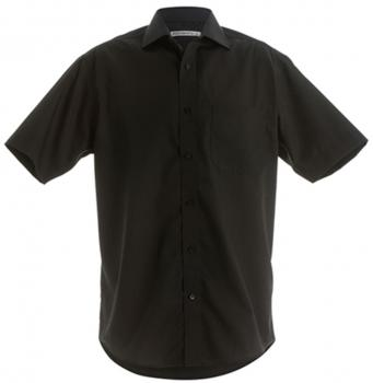 Men`s Premium Non Iron Corporate Shirt Short Sleeve