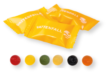 Winegum | Flow Pack
