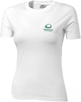 Slazenger T-shirt Cotton dam