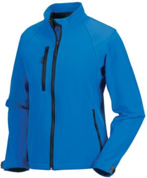 Ladies` Softshell-Jacket