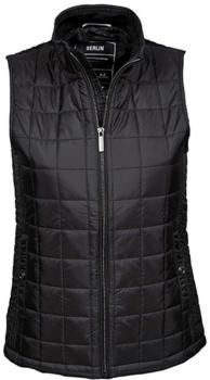 Ladies` Berlin Bodywarmer