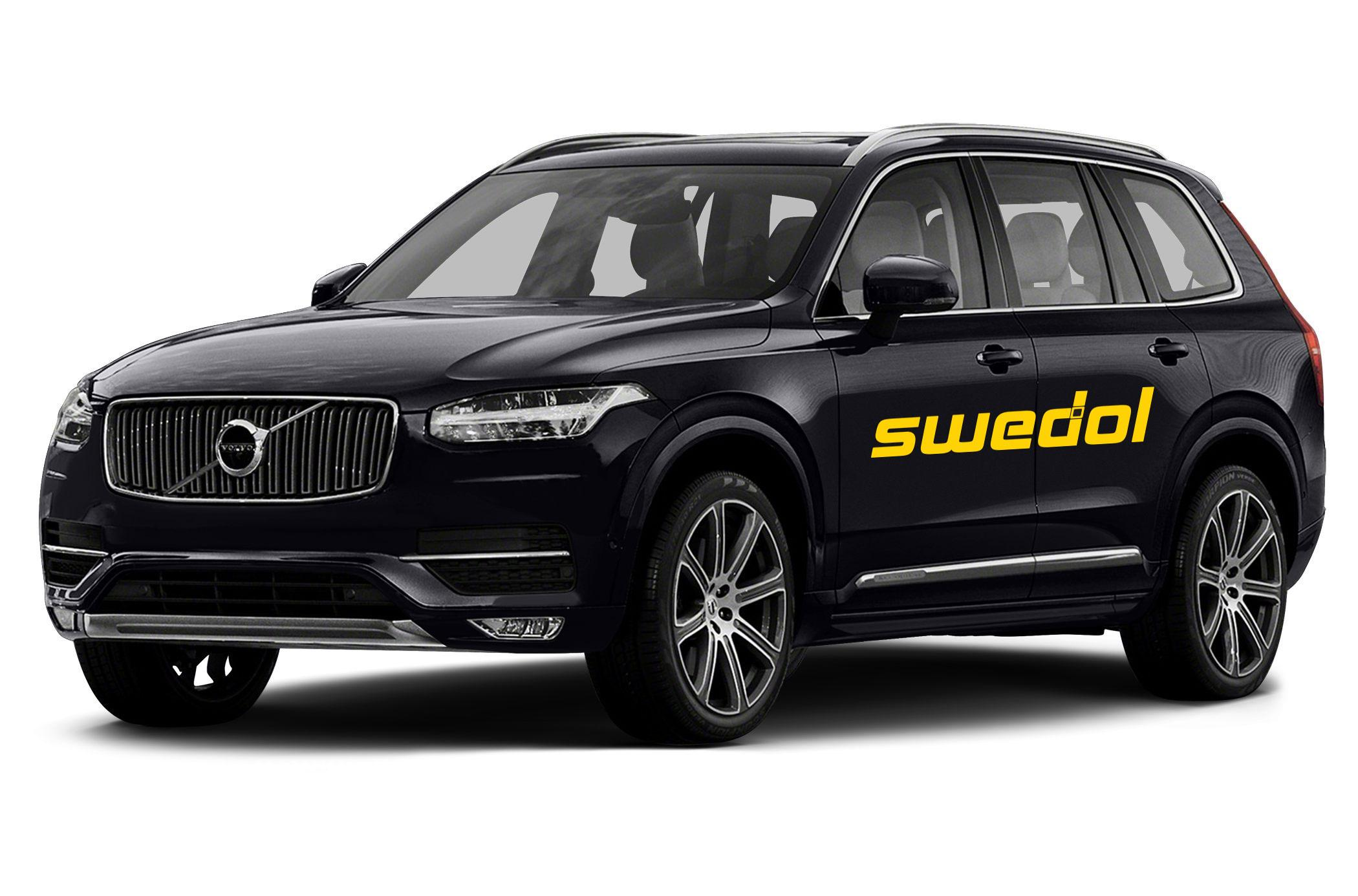 Helt nya Bildekor - bildekaler - bilreklam - text på bilen | Be JT-72