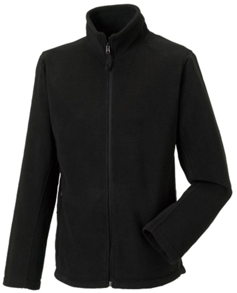 Outdoor Fleece Full-Zip