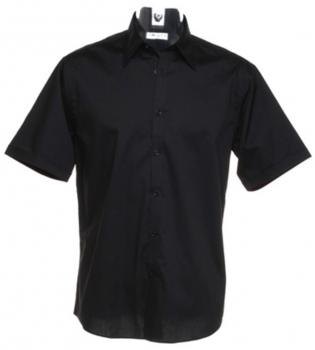 Men`s Bar Shirt Short Sleeve