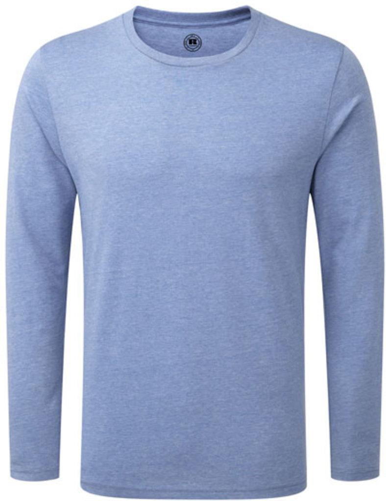 Men`s Long Sleeve HD T-Shirt