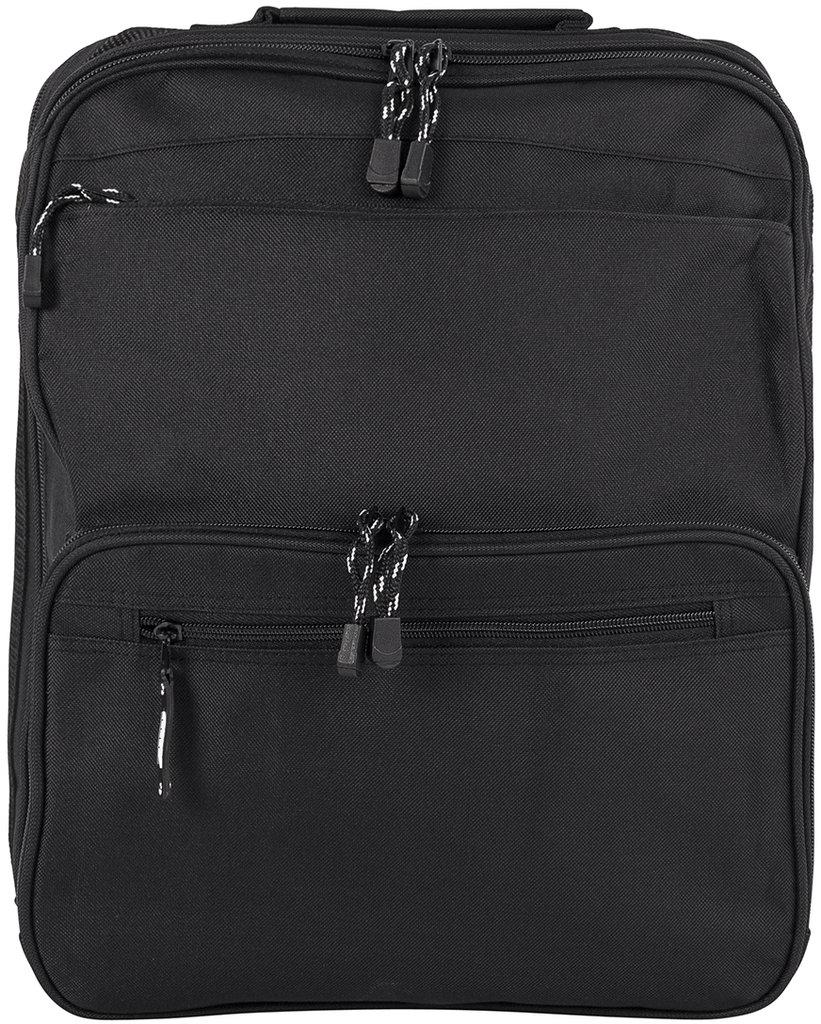 Black Line Computer Backpack
