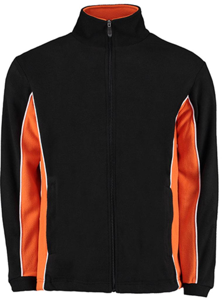 Men`s Micro Fleece Track Jacket