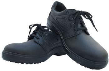 Usedom safety shoe