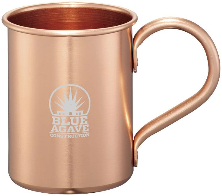 Moscow Mule muggpresentset 41 cl