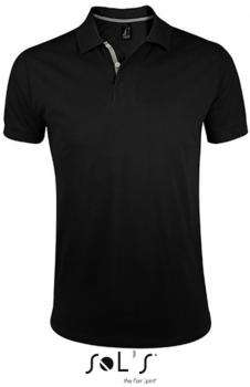 Men`s Polo Shirt Portland