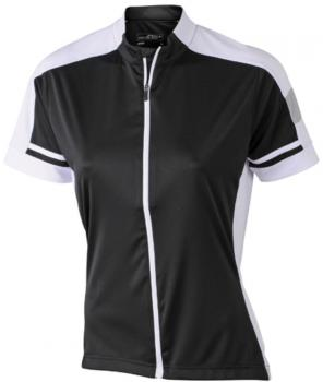 Ladies` Bike-T Full Zip