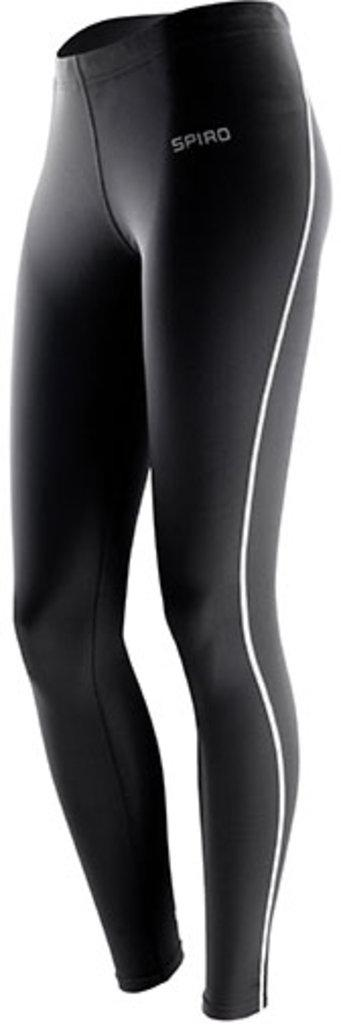 Ladies` Bodyfit Base Layer Leggings