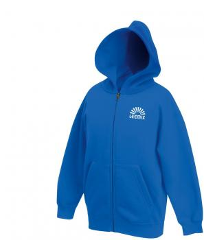 Fruit of the Loom Hooded Sweatjack barn