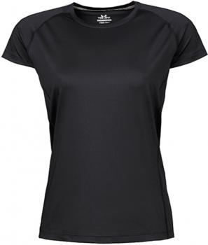 Ladies` CoolDry Tee